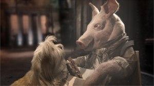 Making 'Higglety Pigglety Pop!'