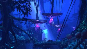 Rob Powers Talks VAD and More 'Avatar'