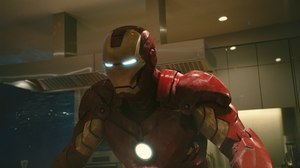 Going More Real World on 'Iron Man 2'