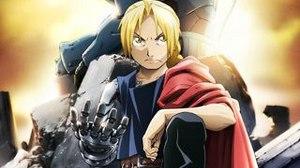 Fullmetal Alchemist Brotherhood, Part 1