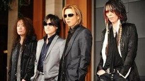 Anime Central To Premiere Yoshiki history through X Japan