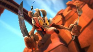 Road Runner & Wile E. Coyote Return in 3-D Theatrical Shorts