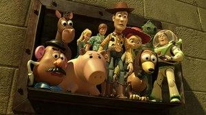 Unkrich Talks 'Toy Story' Trilogy