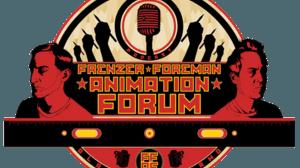 Frenzer Foreman Animation Forum (podcast) x 12