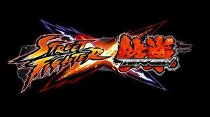 Street Fighter X Tekken Trailer... Make Sure To Have Clean Undies Available!