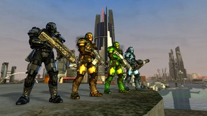 REVIEW: Crackdown 2