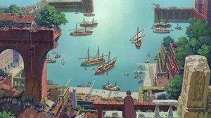 An 'Earthsea' Adventure