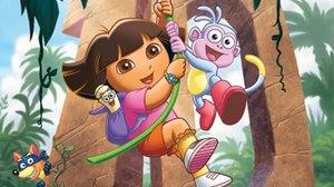 Dora Turns Ten