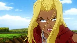 Summer Glau Talks Supergirl in Superman/Batman: Apocalypse