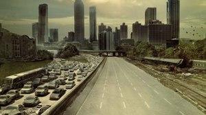 """AMC Releases Key Art for """"The Walking Dead"""""""