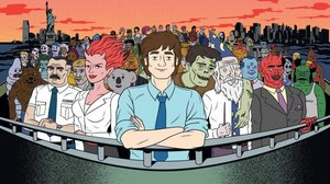 "New Episodes of Comedy Central's® Animated Comedy Series ""Ugly Americans"" Debut October 6 at 10:30 PM"