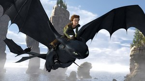 Cartoon Network Soars With How To Train Your Dragon TV Series