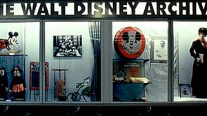 Inside Disney: The Archives and Animation Research Library