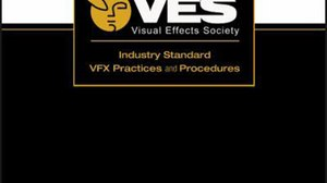 Book Review: 'The VES Handbook of Visual Effects'