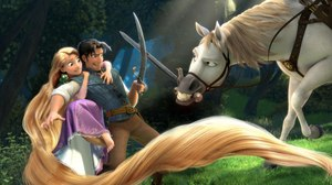 Nathan Greno & Byron Howard Talk 'Tangled'