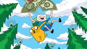 CN Orders More Adventure Time, MAD, Regular Show