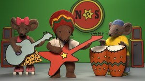 DHX Media Signs New International Deals For Rastamouse