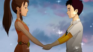 Chinese Animation Comes of Age with 'Dreams of Jinsha'