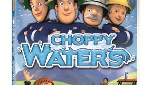 Fireman Sam™ Embarks On Perilous Sea Rescues in Exciting New DVD Release 'Choppy Waters'