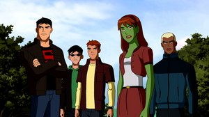 Coming of Age with 'Young Justice'