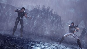 GAMES OF 2010: Fist of the North Star: Ken's Rage