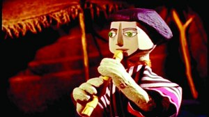 'The Advanced Art of Stop-Motion Animation': History of Stop-Motion Feature Films: Part 2