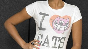 Alesha Dixon Joins Roobarb and Custard In PDSA Campaign