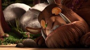 The Oscars: Chasing 'The Gruffalo'