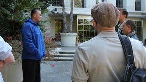 L.A. Bound: SoCal Leg Begins at Sony