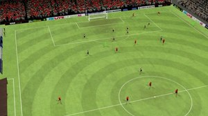 Talking Tech Tactics With 'Football Manager 2011'