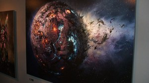 Gnomon Shows Off Art From Transformers: War for Cybertron