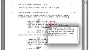 Software Review: Final Draft 8