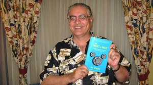 A couple of months ago I attended a lecture at the  Orlando Library by Jim Korkis author of THE VAULT OF WALT