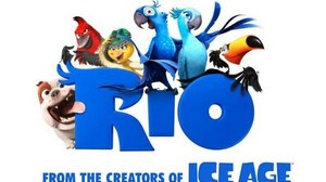 Perry's Previews Movie Review: RIO is a knockout Animation!