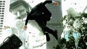 Ant Farm, Zoic Studios Defy Gravity For Inversion Trailer
