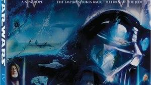 Star Wars Saga Blu-ray Details Announced