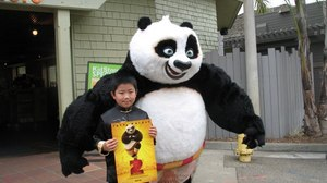 Review: 'Kung Fu Panda 2' – Po Finding Inner Peace & CNN Interview