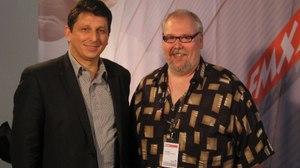 An Interview with Marc Petit, Senior VP of Autodesk M&E