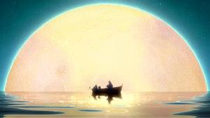 First Look at Pixar's 'La Luna'