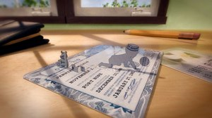 Cuppa Coffee Studios Animates Life of Cards for Service Ontario