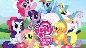 Of Ponies and Bronies