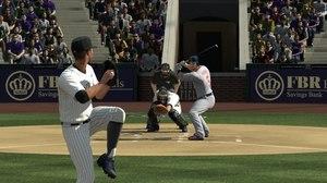 Creating the Baseball Simulation in MLB 2K11: Part 1