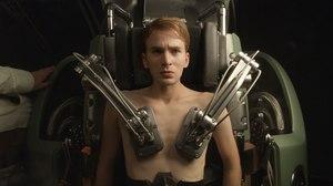 'Captain America': 'Poor Man's Process'