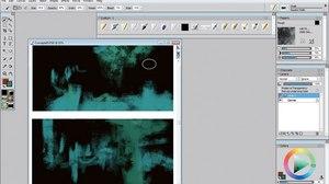 'Secrets of Corel Painter Experts': Andreas Rocha