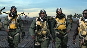 Lucasfilm's Red Tails Will Take Flight in January