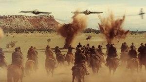 'Cowboys & Aliens': Circle the Wagons and Blast 'Em