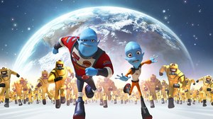 Voice Cast Lined Up For Weinstein/Rainmaker's Escape From Planet Earth
