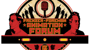 Frenzer Foreman Animation Forum (podcast) x 25