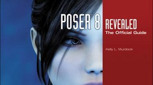 'Poser 8 Revealed': Creating A Face and Facial Expressions - Part 2