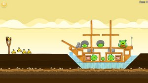 'Angry Birds': The Virtual Bird Flu Everyone's Caught